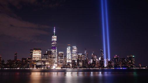 Lights of 9/11